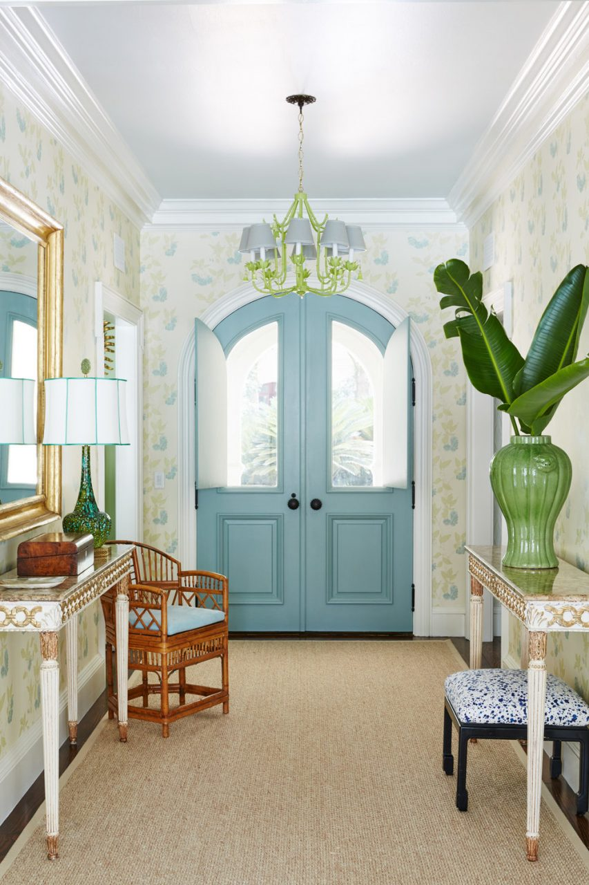 Coastal Living The Best Blue Paint Colors For Your Beach House
