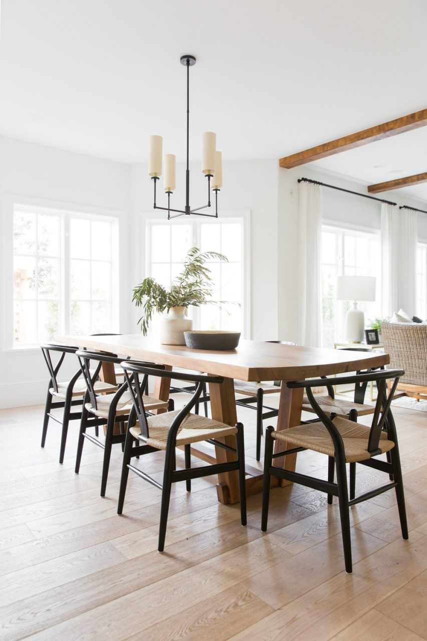 Combinations For Your Dining Room