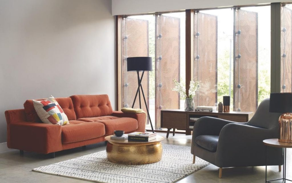Comfy And Stylish How To Choose The Perfect Sofa
