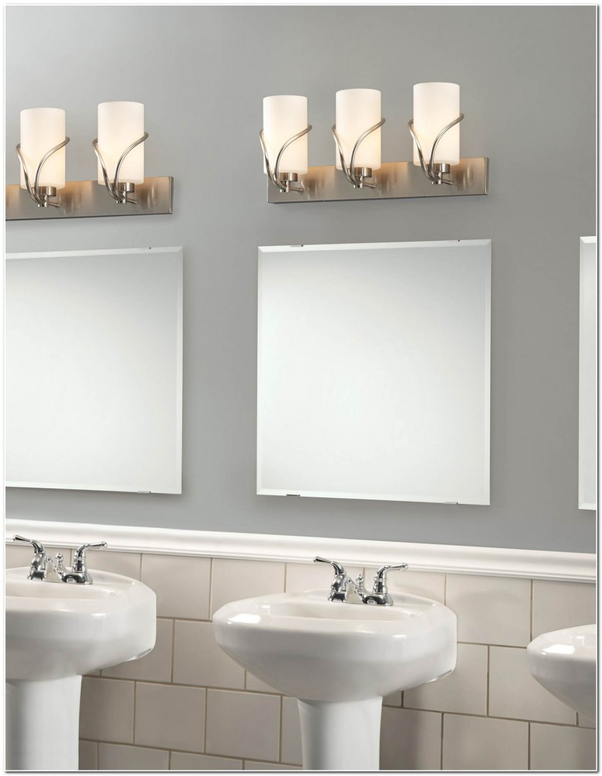 Contemporary Bathroom Lighting Ideas Bathroom Lighting Koonlo
