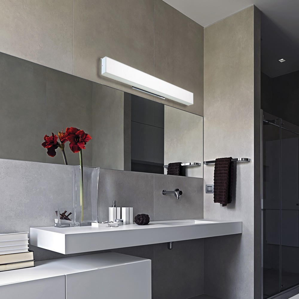 Contemporary Bathroom Vanity Lights Awesome House Lighting