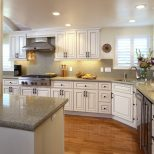 Cool White Country Kitchen Designs 2639 Home Decorating Ideas