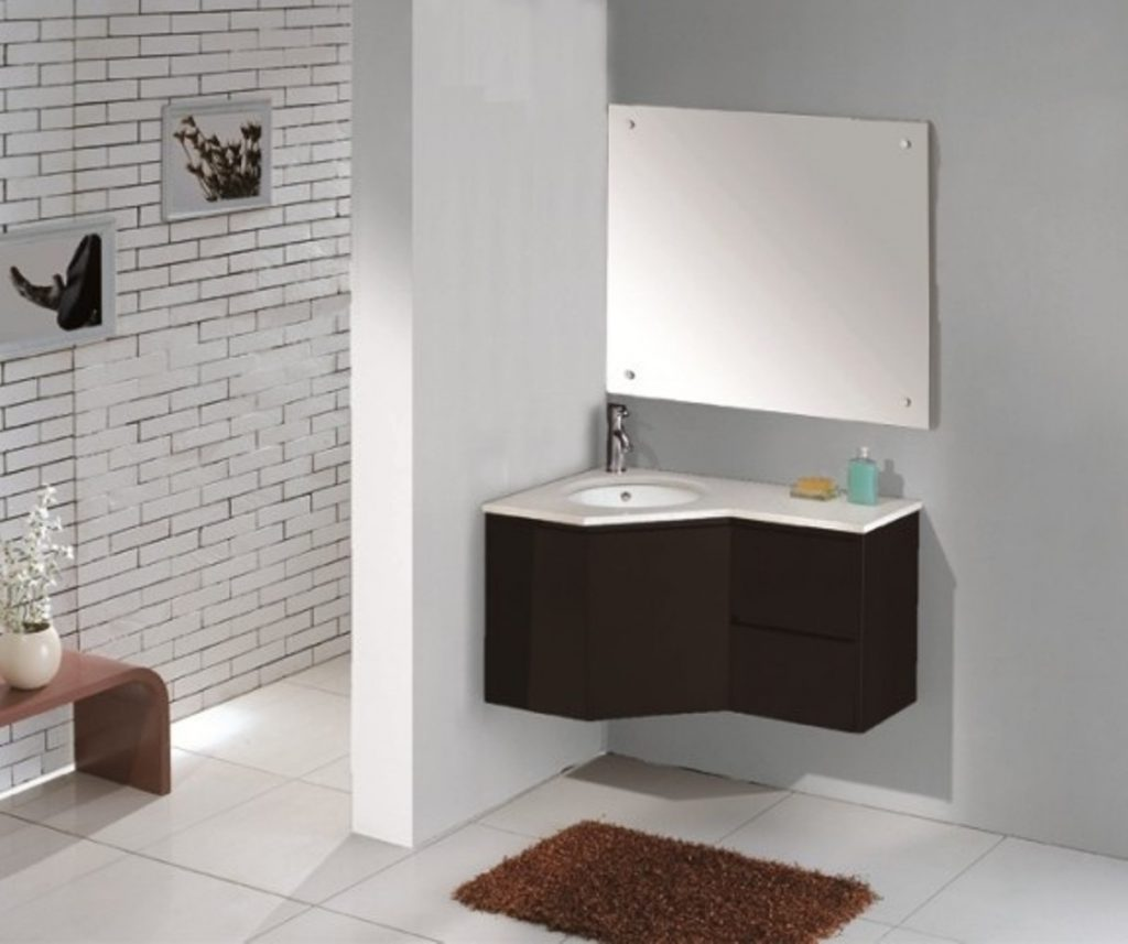 Corner Vanity Sinks For Small Bathrooms Clear Vanity Chair