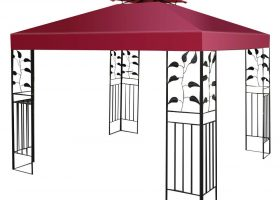 Gazebo Canopy Replacement Covers