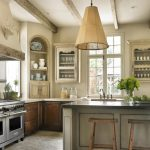 Rustic French Country Kitchen Designs