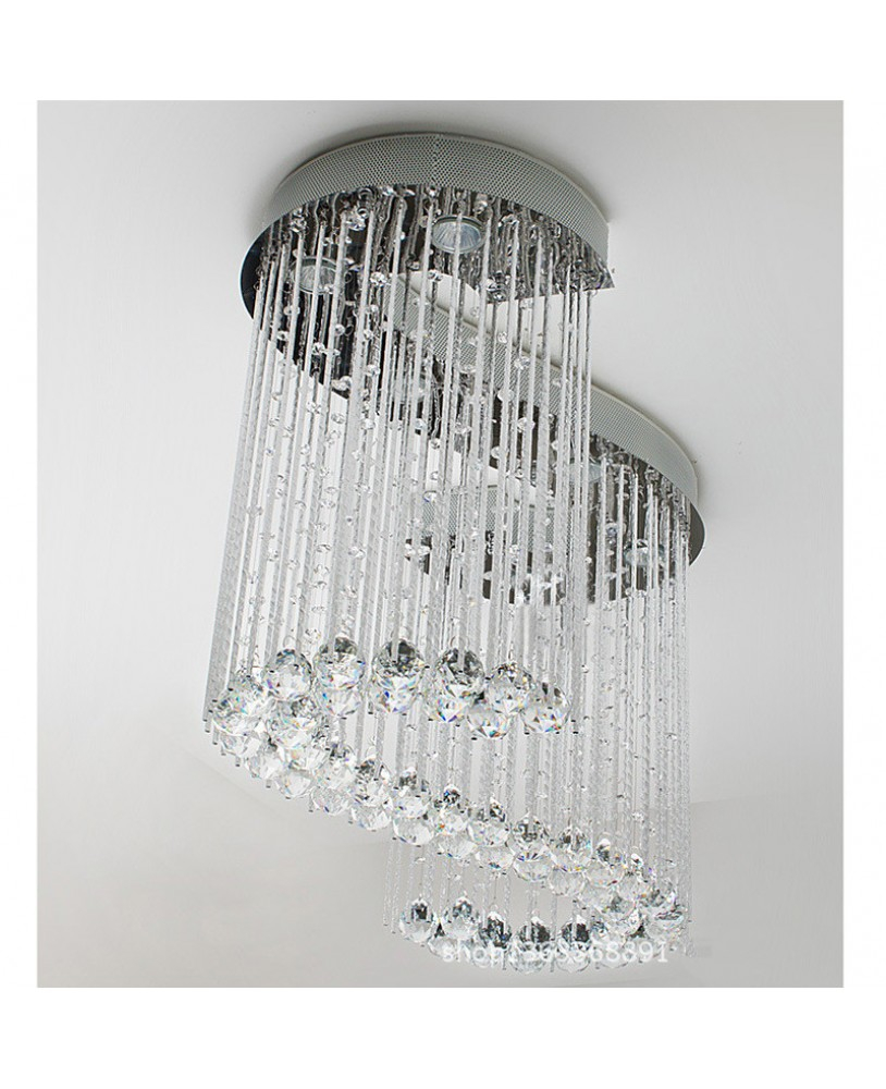 Creative Dining Room Chandelier S Model K9 Crystal Bedroom Light