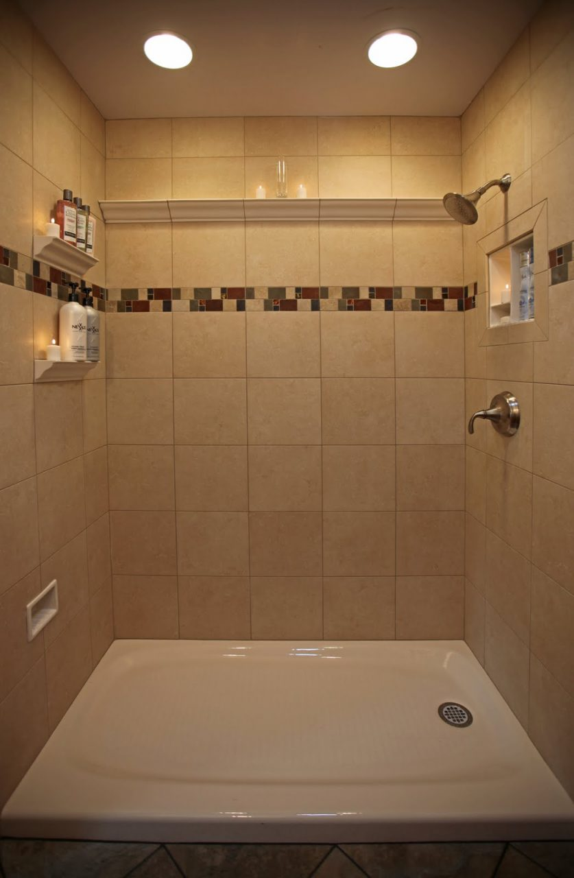 Creative Juice What Were They Thinking Thursday Shower Tile