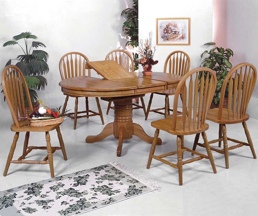 Black Oval Dining Room Table Sets – layjao