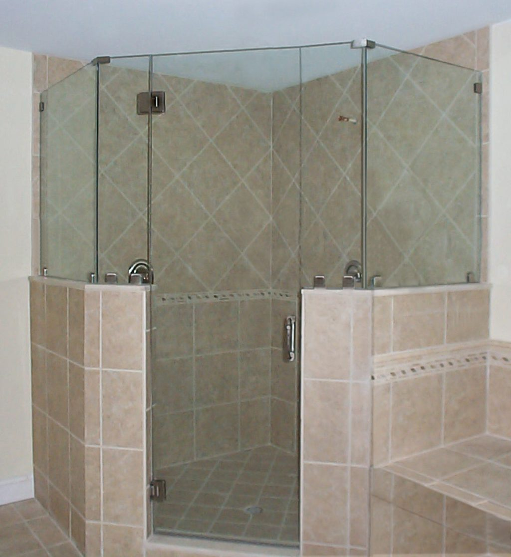 Custom Glass Works Of Fort Mill Sc Serving North And South Carolina