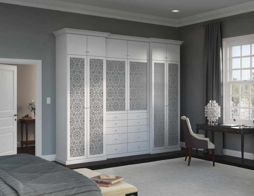 Custom Wardrobe Design Wardrobe Storage Systems California Closets