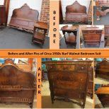 Depression Era Furniture For Sale Wardrobe 1920s History 1940s