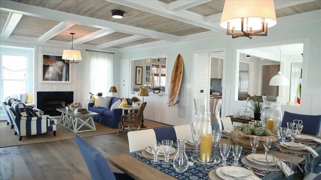 Design The Perfect Beach Home Santa Barbara Design Center