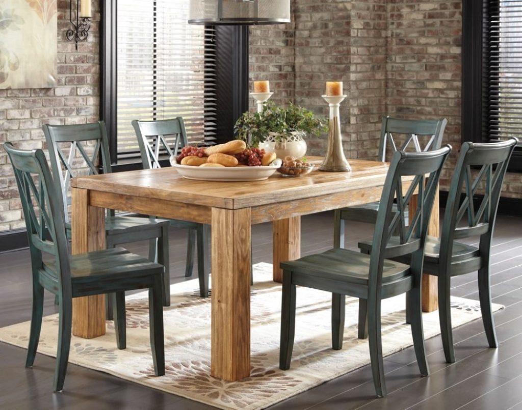 Dining Room Best Modern Rustic Dining Room Table Sets Country