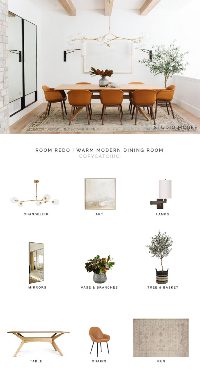 Dining Rooms Archives Copycatchic