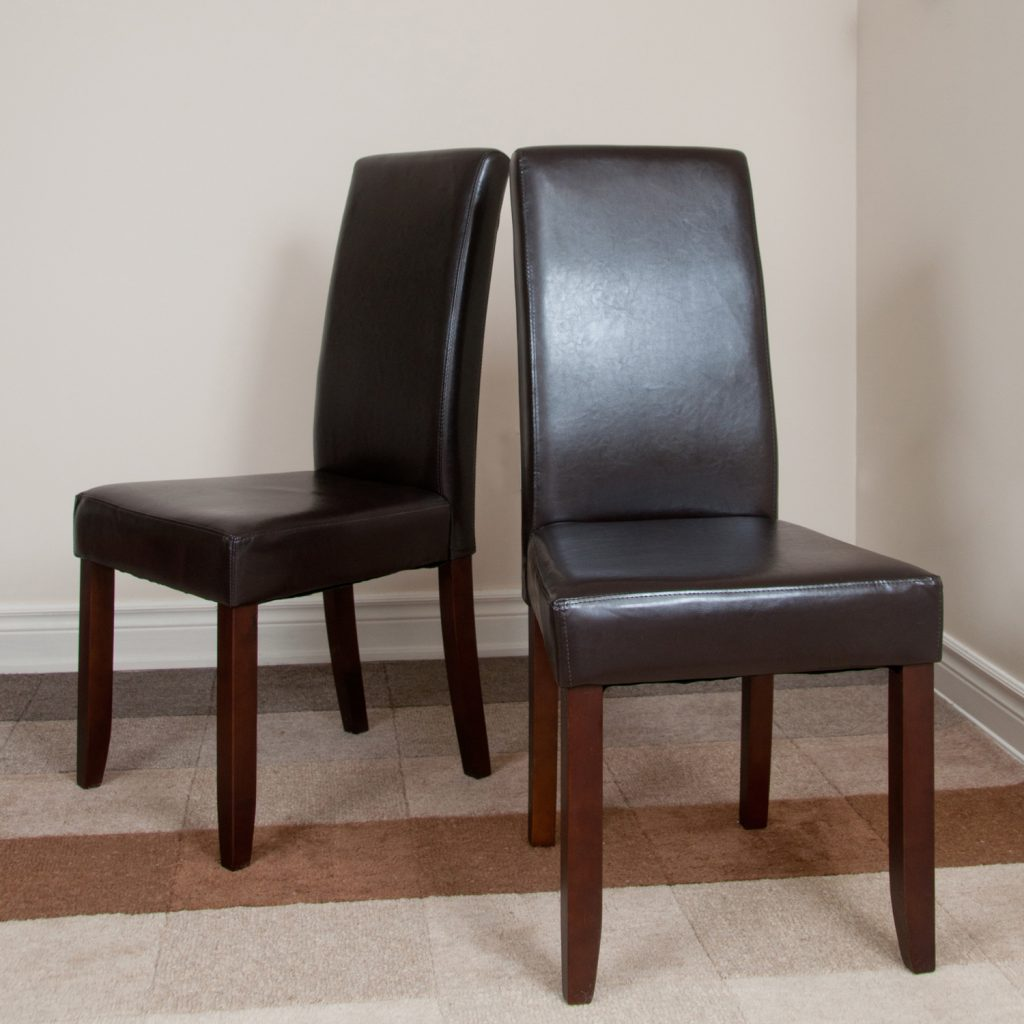 Dinning Fabric Dining Chairs Leather Dining Room Chairs Old Dining