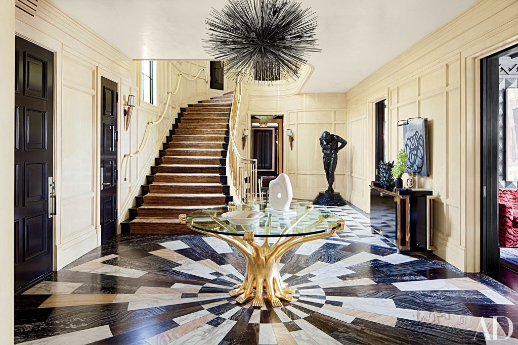 Discover 8 Of Kelly Wearstlers Striking Interiors Architectural