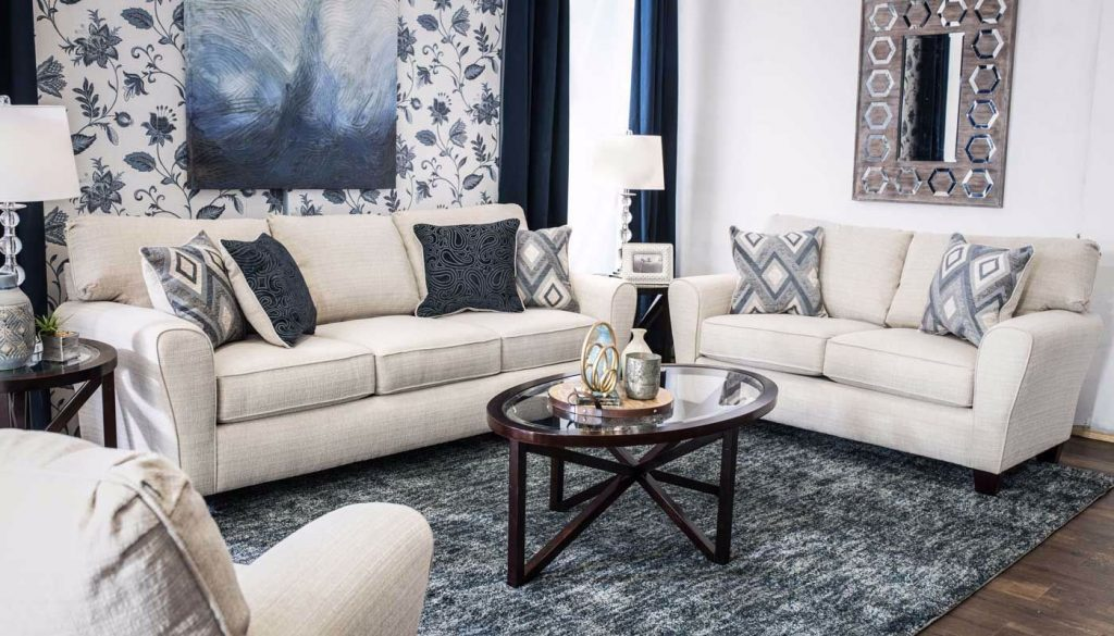 Dynasty Collection Home Zone Furniture Living Room Home Zone