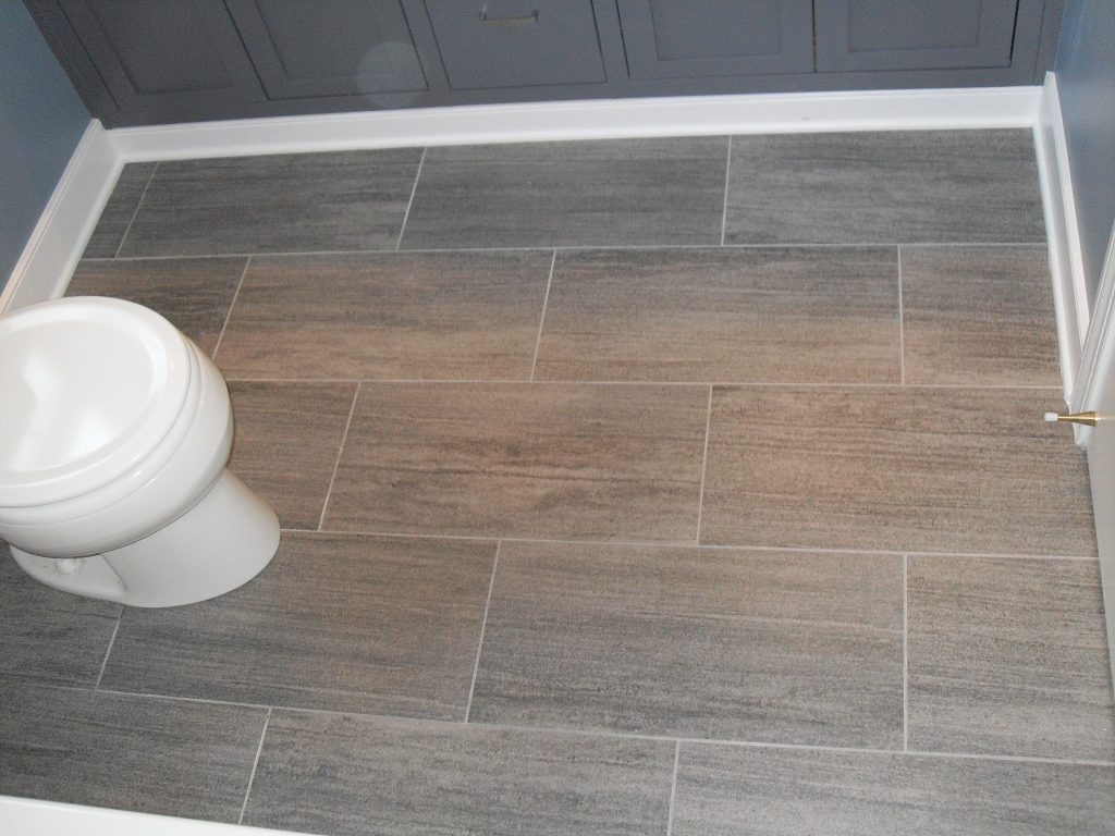 Easy To Keep Clean Similar To Drift Wood In Tone Large Tile For