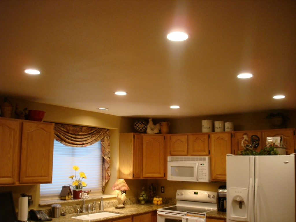 Elegant Kitchen Ceiling Lights