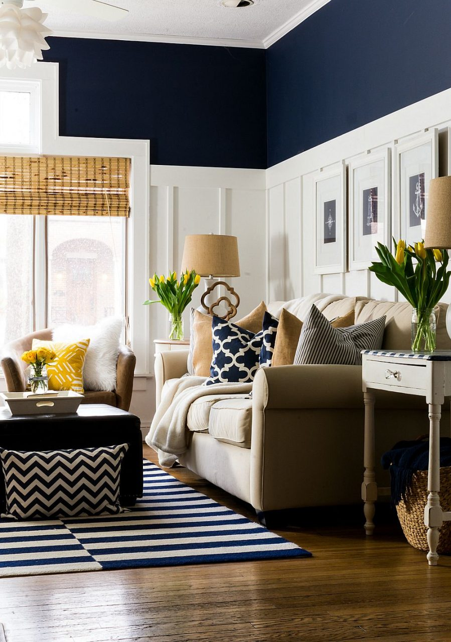 Favorite Paint Colors Naval Sherwin Williams Bedrooms Living