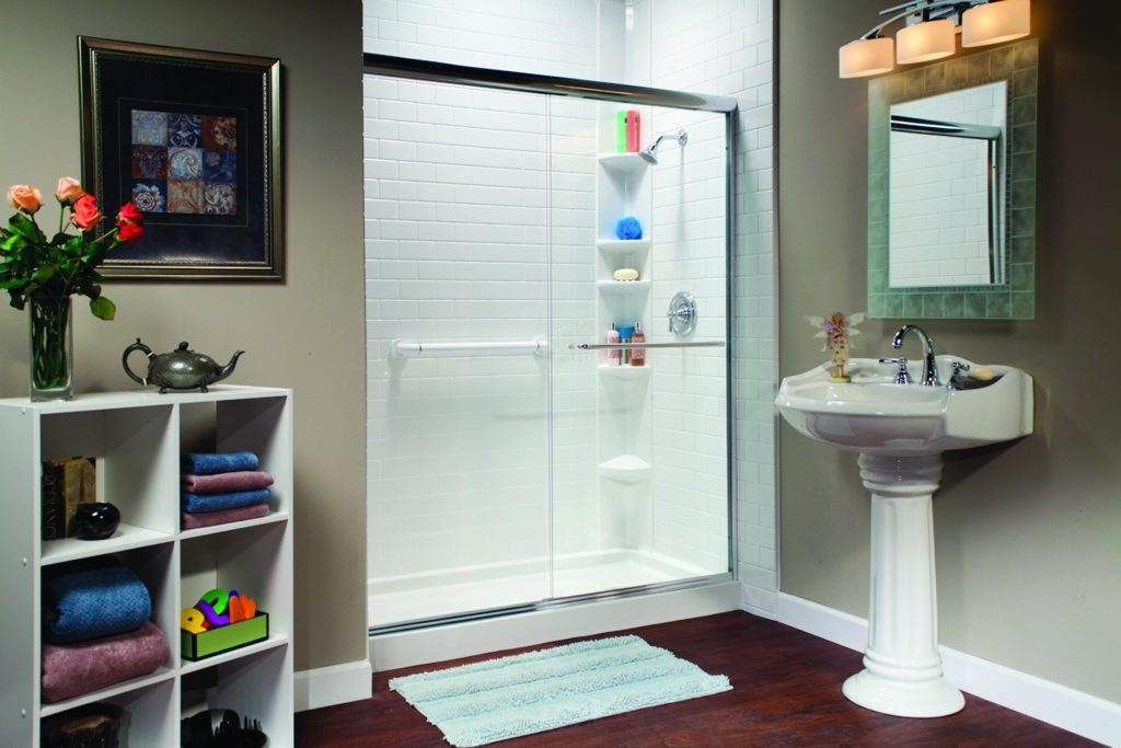 Find A Los Angeles Bathroom Remodeling Contractor Near Me