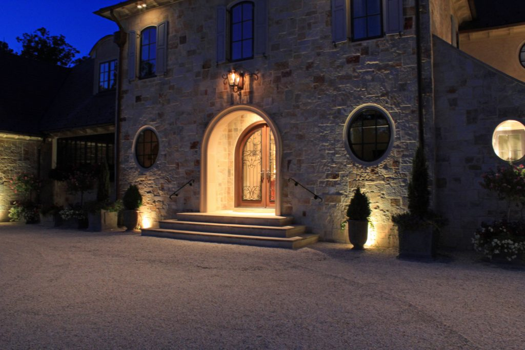 Five Tips To Improve Your Outdoor Lighting Areas Inaray Design Group
