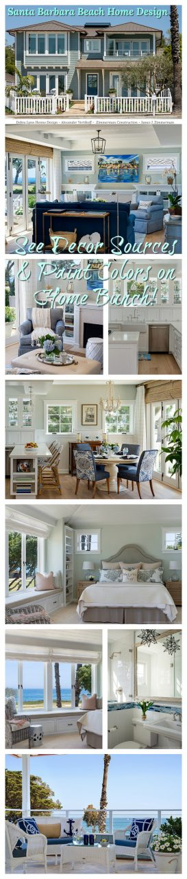 Florida Beach House With New Coastal Design Ideas Home Bunch