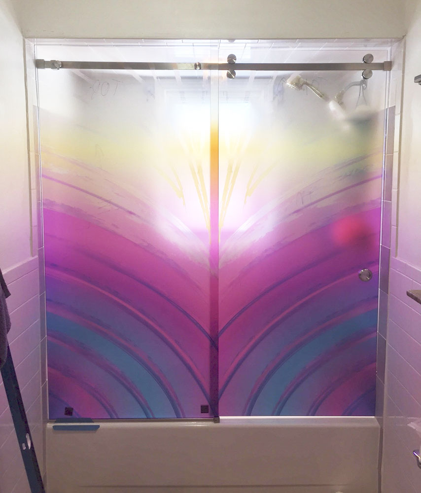Frameless Sliding Shower Doors Why They Are A Thing These Days
