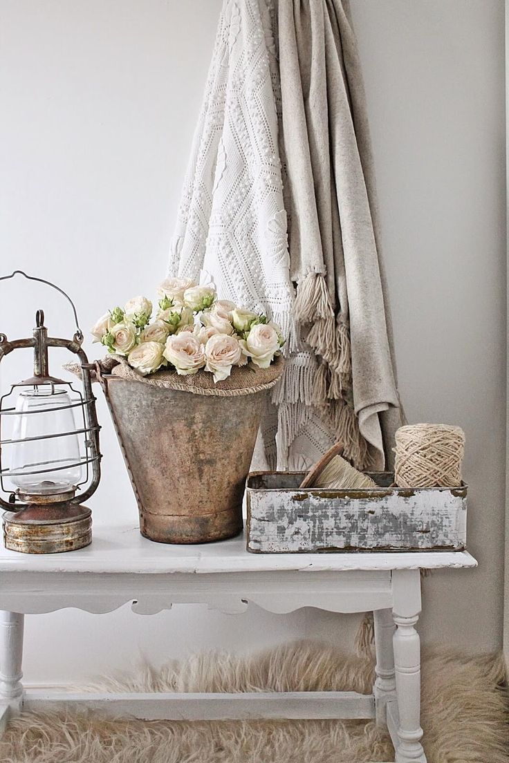 French Country Decor Ideas For The Entryway For The Home In 2019
