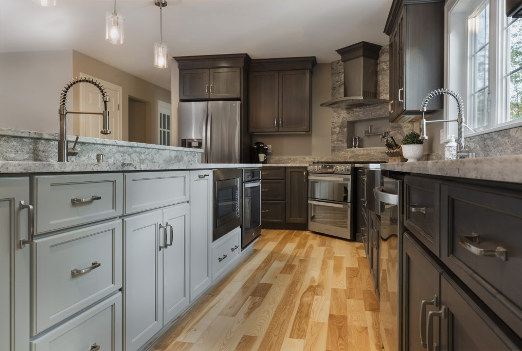 Gallery Aspect Cabinetry