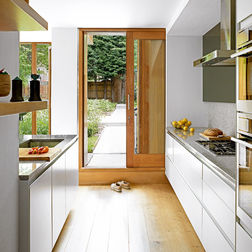 Galley Kitchen Ideas That Work For Rooms Of All Sizes Galley