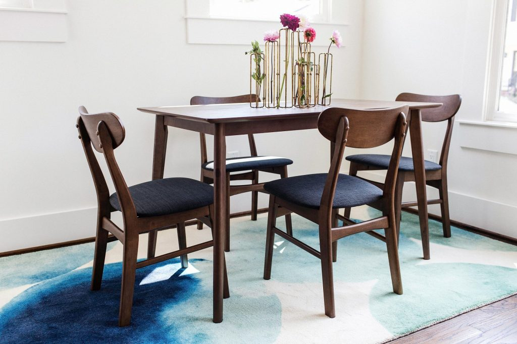 George Oliver Velazquez 5 Piece Breakfast Nook Dining Set Reviews