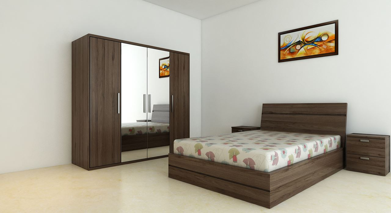 Get Modern Complete Home Interior With 20 Years Durabilityrenne