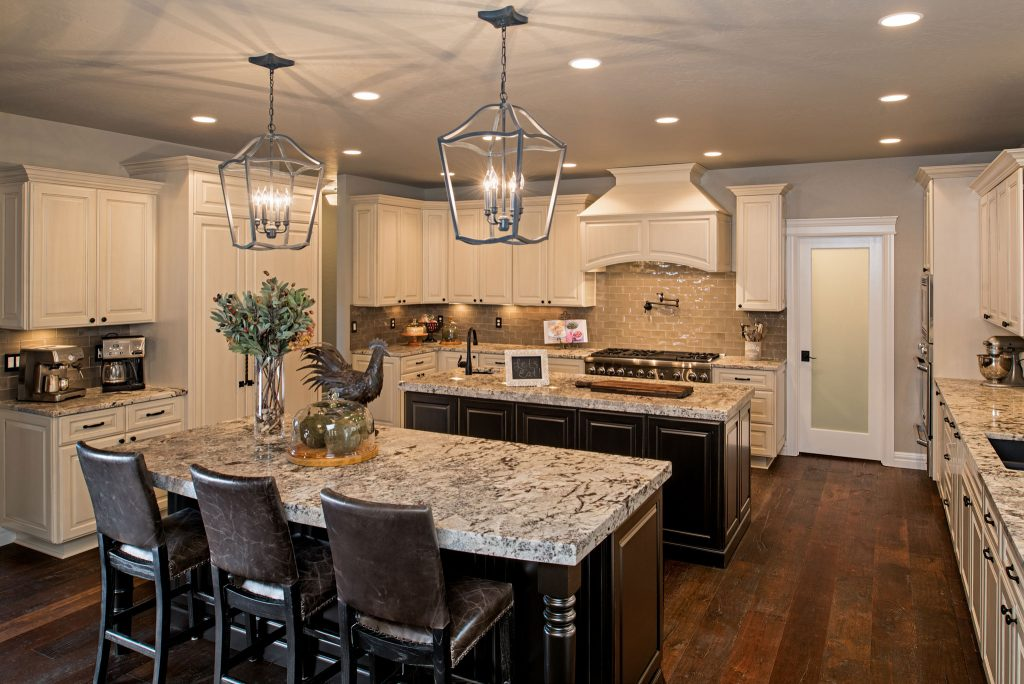 Going Grand A Couples Dream Kitchen Nspire Magazine