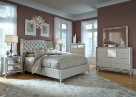 Hollywood Bedroom Furniture