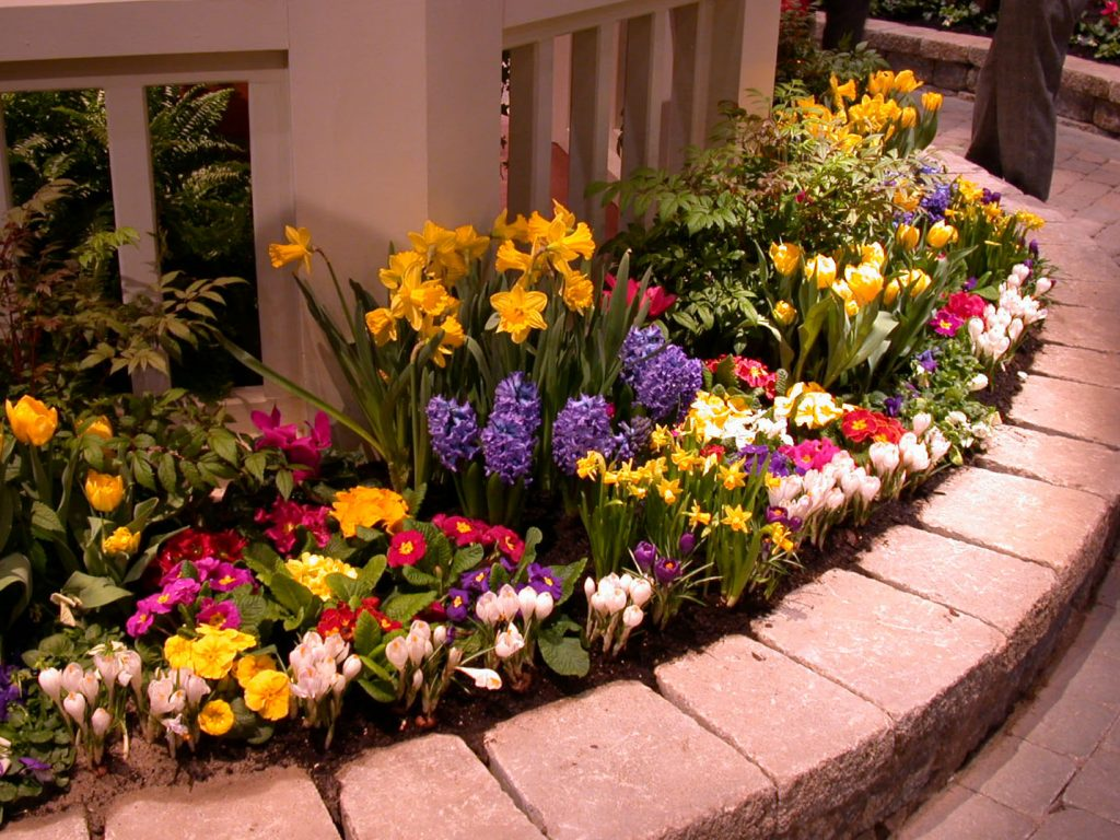 Home Flower Garden Ideas Outdoor Ideas Flower Garden Ideas Very
