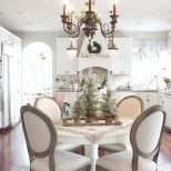 Incredible French Country Living Room Decor Ideas Dining Room