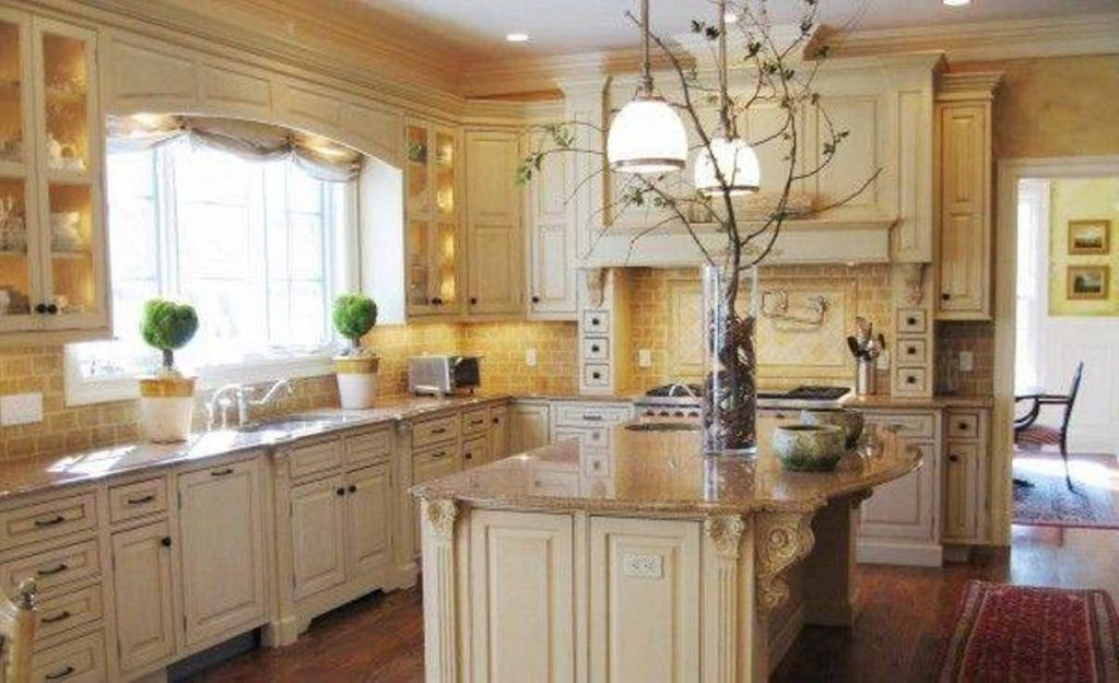 Inspiring Italian Decor For Kitchen 3965 Home Decorating Ideas