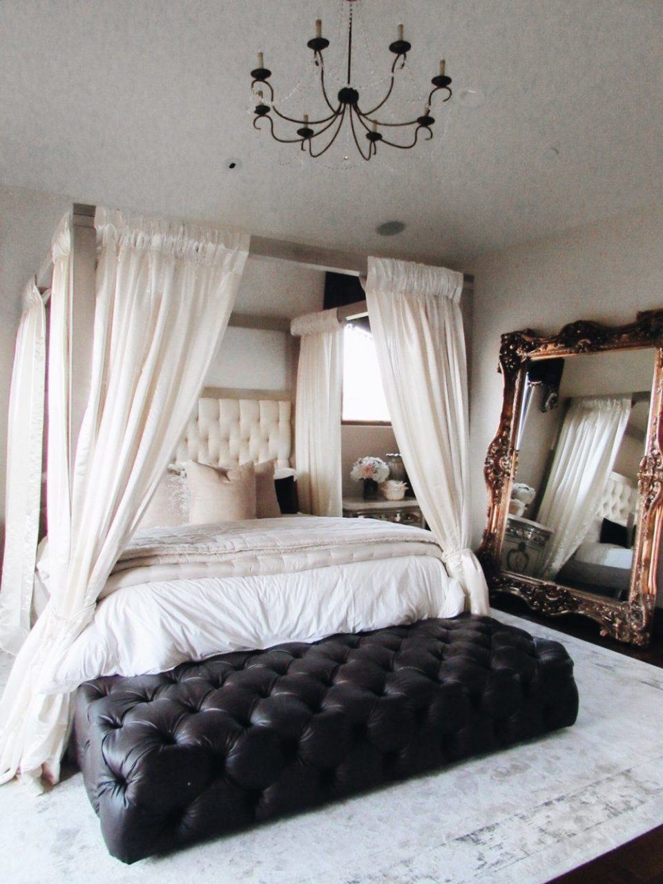 Interior Inspiration Why You Need A Romantic Bedroom Chic