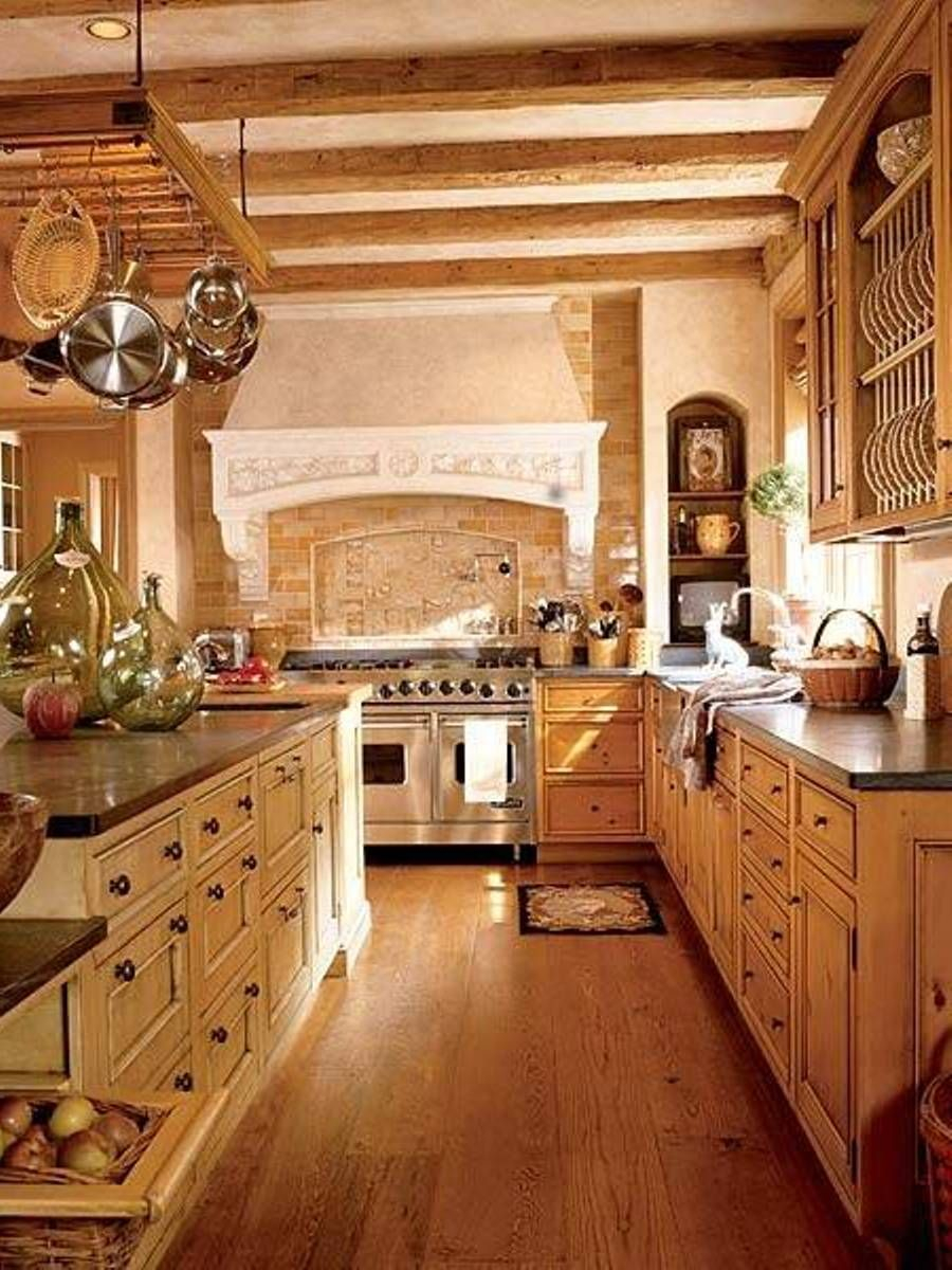 Italian Kitchen Design Ideas Italian Kitchen Decorating Ideas