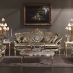 Italian Living Room Furniture Sets