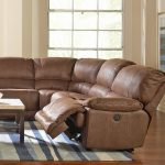 Jedd Fabric Power Reclining Sectional Living Room Furnit…