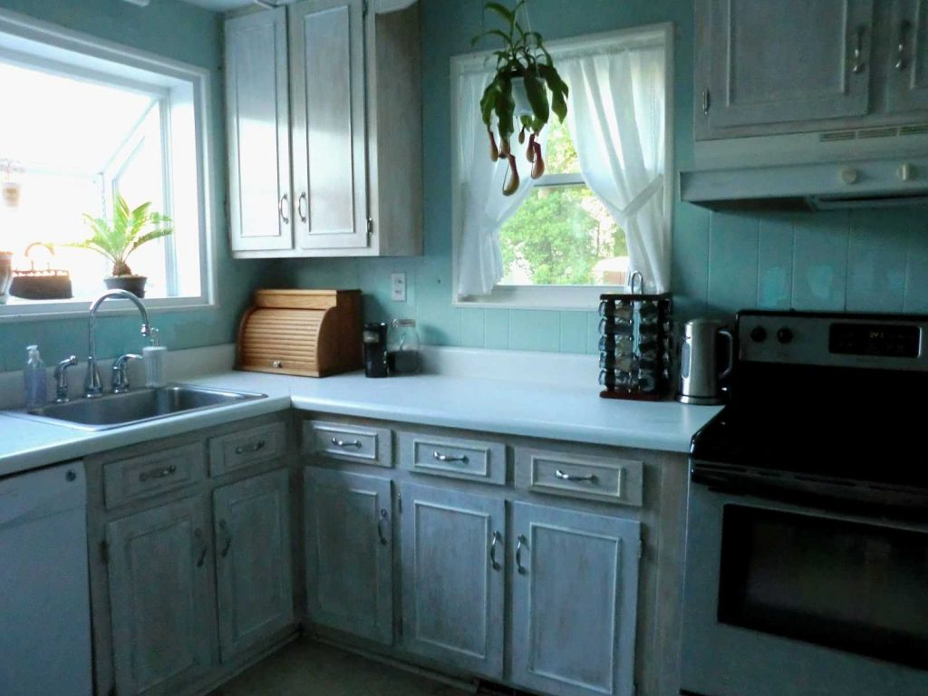 Kitchen Cabinet Whitewash Kitchen Cabinets How To Whitewash Cabinets