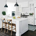 Kitchen Design Ideas How To Blend Modern And Country Q House