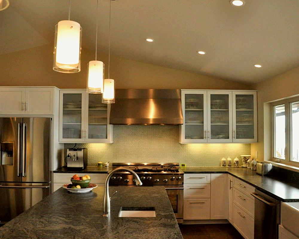 Kitchen Island Lighting Ideas To Consider Slowfoodokc Home Blog