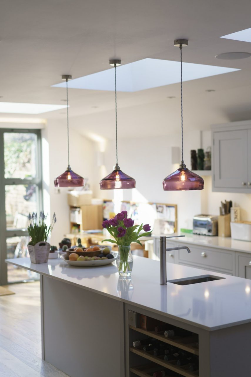 Kitchen Island Lighting Style Curiousa Curiousa