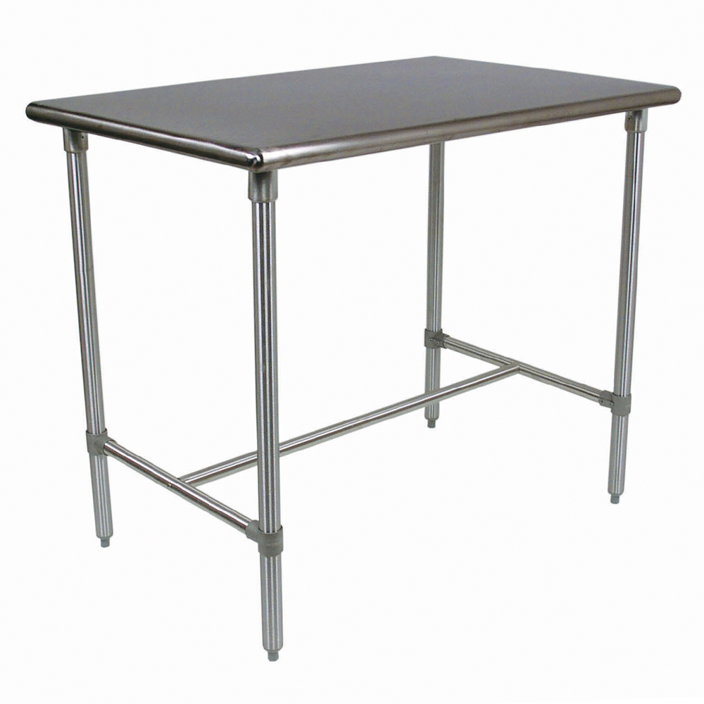 Kitchen Islands Tables Stainless Steel Kitchen Work Table With