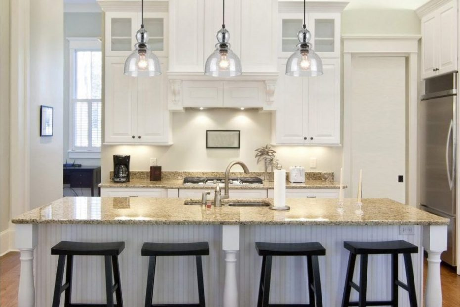 Kitchen Over The Island Lighting Kitchen Pendant Light Fitures