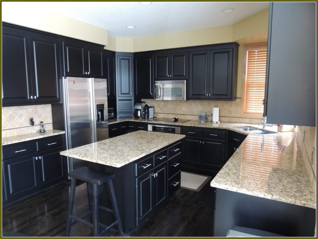 Kitchen White Cabinets Dark Wood Floors 20 Tips For