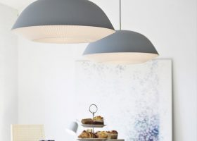 Oversized Pendant Lighting